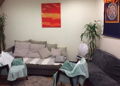 Cabinet psychothérapie Paris 17