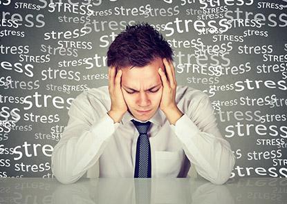 Psychothérapie stress Paris 17