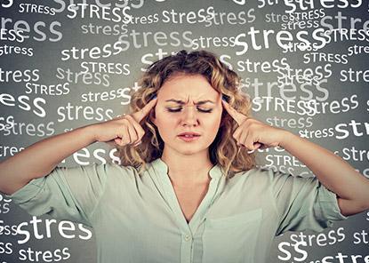Psychothérapeute gestion du stress Paris 17