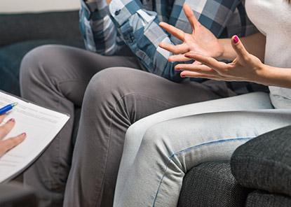 Psychothérapeute pour la thérapie couples Paris 17
